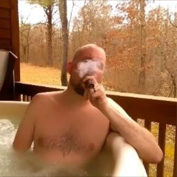 Hot Tub Hypnosis video
